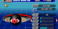 Death Borg Mu
