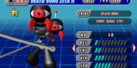 Death Borg Zeta II