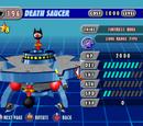 Death Saucer
