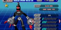 Death Borg Beta III