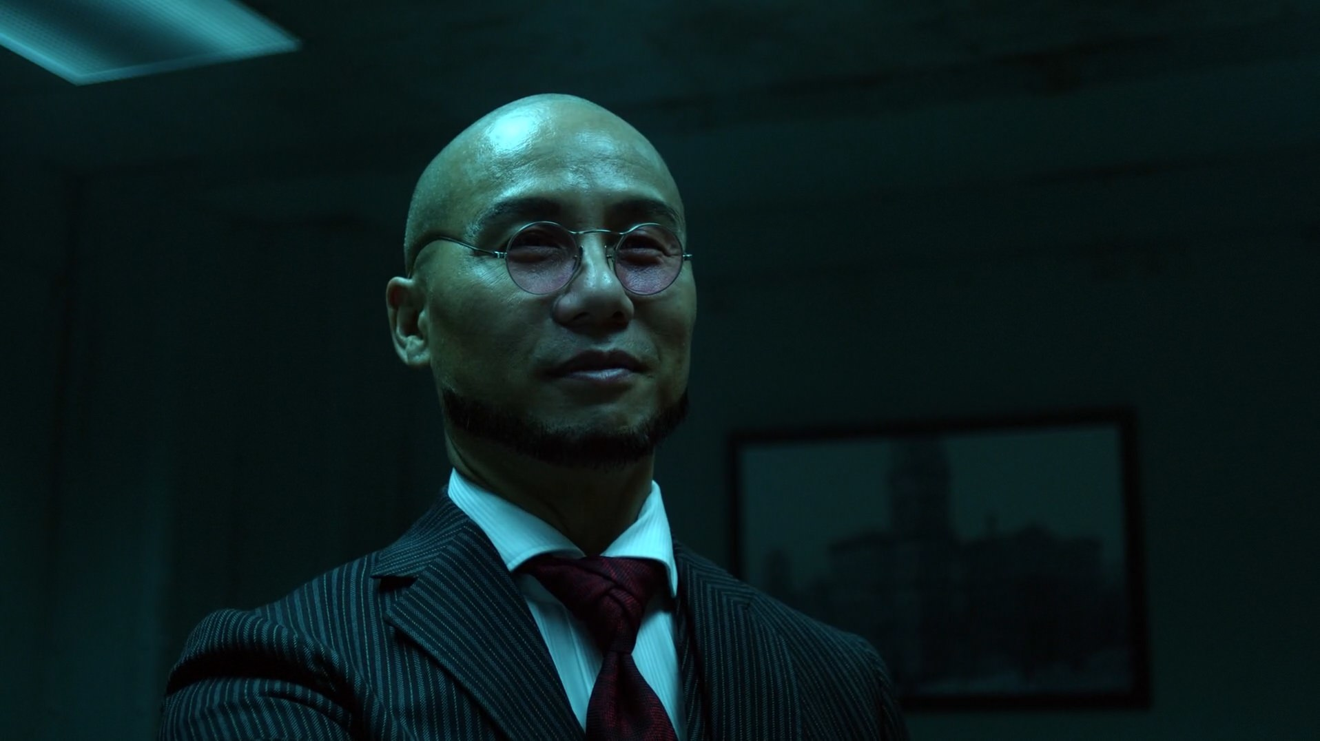 Hugo Strange | Gotham Wiki | FANDOM powered by Wikia