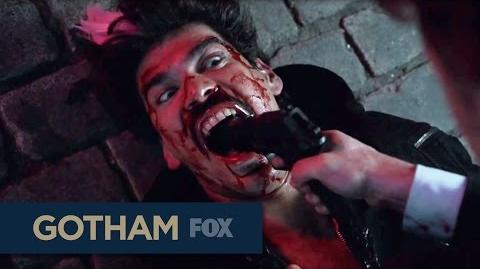 """GOTHAM Preview """"Rise of the Villains A Bitter Pill to Swallow"""""""