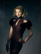Barbara Kean season 3 promotional