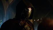 Theo Galavan as Azrael - Unleashed