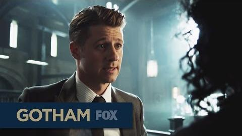 """GOTHAM A New Day from """"Knock, Knock"""""""