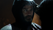 Theo Galavan as Azrael - Unleashed 03