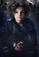 Selina Kyle season 1 promotional poster