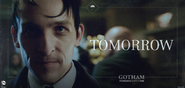 Gotham season 2 premiere airs tomorrow