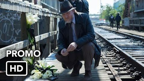 "Gotham 1x06 Promo ""Spirit of the Goat"" (HD)"