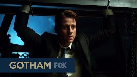 """GOTHAM Preview """"Rise of the Villains The Son of Gotham"""""""