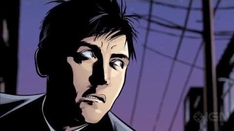 Gotham Stories Chapter 3 - Run, Penguin, Run!