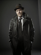 Harvey Bullock season 1 promotional 01