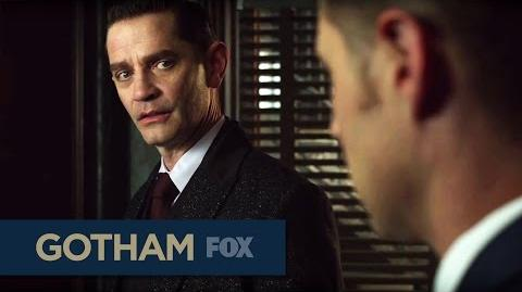 """GOTHAM Legal Rights from """"Rise of the Villains Mommy's Little Monster"""""""