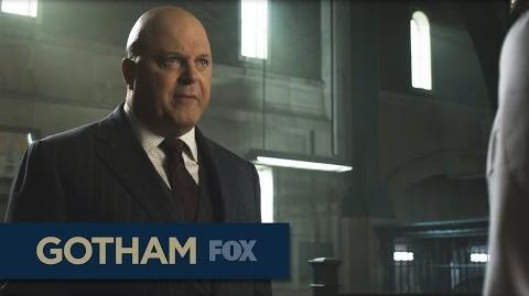 """GOTHAM An Accomplice from """"Rise of the Villains Worse Than A Crime"""""""