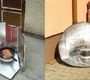 Koncept Gotowania Solarnego - Innowacje