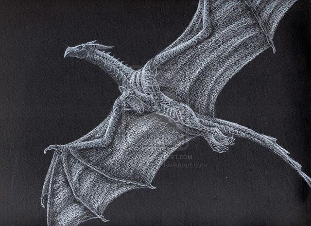 File:White dragon by loryblackwolf-d4t1i0l.jpg