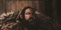 Orys II Baratheon