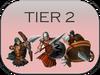 Tier 2 Strategic Troops