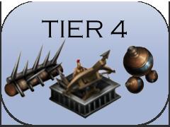 Tier 4 Strategic Traps