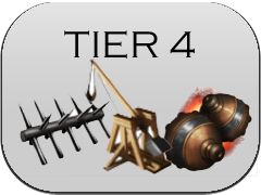 Tier 4 Wall Traps
