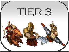 Tier 3 Troops