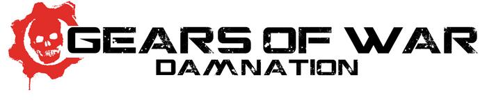 Gears of War story logo
