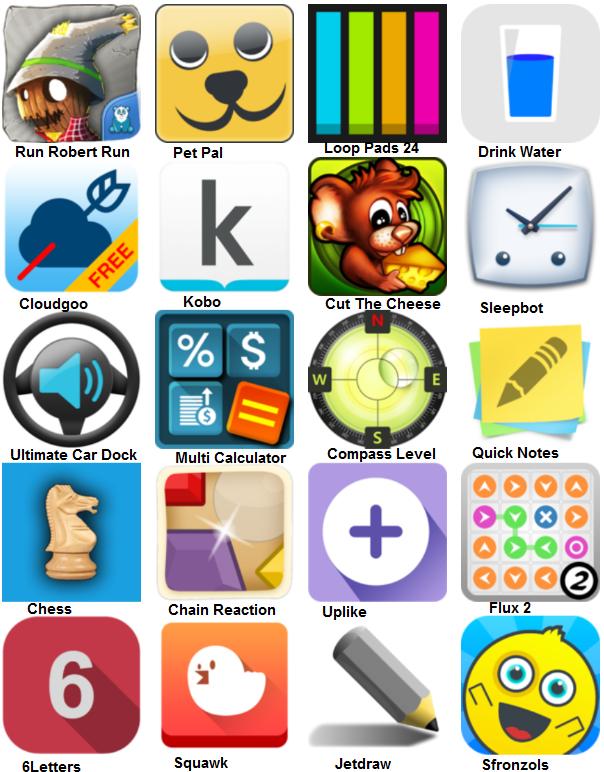 App Logo Quiz Level 14