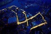 MarinaBay Aerial