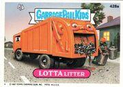 Lotta Litter