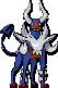 Mega Houndoom (Shiny)