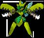 Mega Scizor (Shiny)