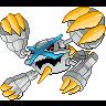 Mega Metagross (Shiny)