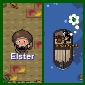 Jack and Elster