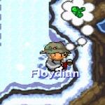 Floydian
