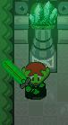 Emerald Sentinel