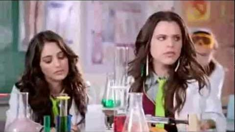 Grachi Official Music Video (English)