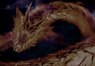 Zelos Dragon