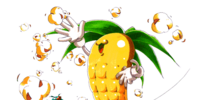 Corn Chiwa