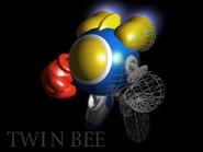 Twinbee CGI