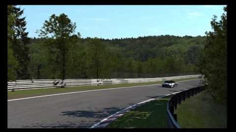 Gran Turismo 5 - AC Cars 427 S C '66 - Lap on the Ring