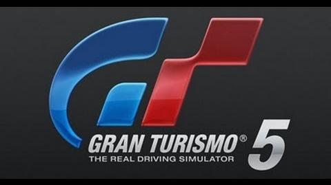 Gran Turismo 5 2000 Ford Falcon XR8 (PS3)