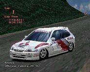 -R-Mitsubishi MIRAGE CYBORG ZR '97