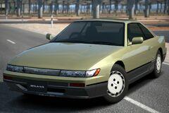 Nissan SILVIA Q's (S13) '91
