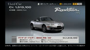 Mazda Roadster 1800 RS (NB) '00