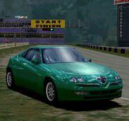 Alfa Romeo GTV 2.0 TS 16V '98