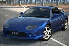 Mitsubishi FTO GPX '97