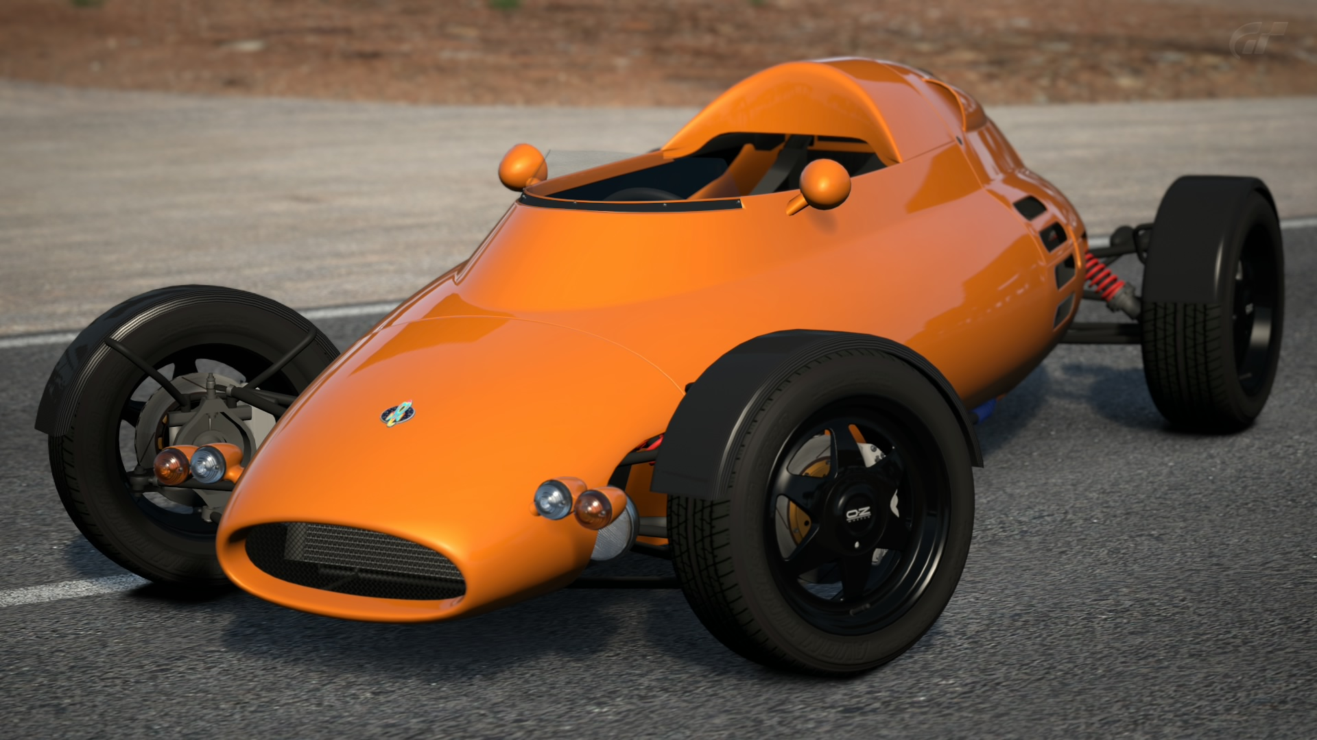 Design Your Own Car >> Light Car Company Rocket '07 | Gran Turismo Wiki | FANDOM powered by Wikia