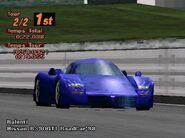 1998 Nissan R390 GT1 Road Car