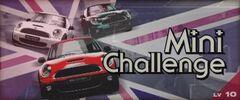 Mini Challenge (GT5)