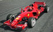 Ferrari F2007 (Standard, 2.15)